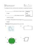 EnVisions 2.0 Grade 3 Topic 16 Quiz