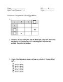 EnVisions 2.0 Grade 3 Topic 5 Quiz