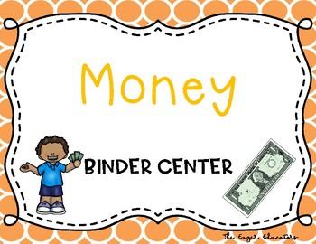 Money Binder Center