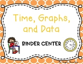 EnVisions Binder Center: Topic 16 - Time, Graphs, and Data
