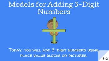 EnVisions Grade 3 Topic 3.2 Slides