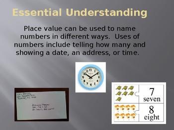 EnVisions Math Grade 3