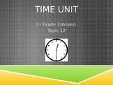 EnVisions Math Grade 3 - Topic 12