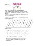 EnVisions Math Program Topics 1-15 Review Sheet Notes