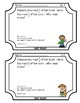 EnVisions Third Grade Topic 10 Fraction Exit Tickets