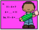 2nd Grade EnVisions Topic1 Digital Math Learning Centers- Add/Sub.to 20 Bundle
