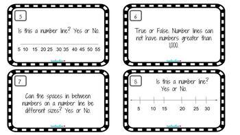 EnVisions Topic One: Place Value Task Card Bundle!
