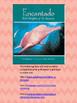 Encantado: Pink Dolphin of the Amazon Activities - Choice Board