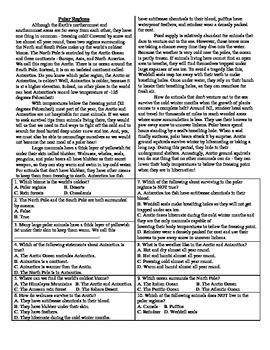 Encantado Study Guide & Comprehension Questions