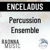 Enceladus - Percussion Ensemble