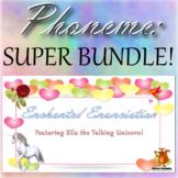 ★ Enchanted Enunciation Articulation SUPER BUNDLE!!! ★