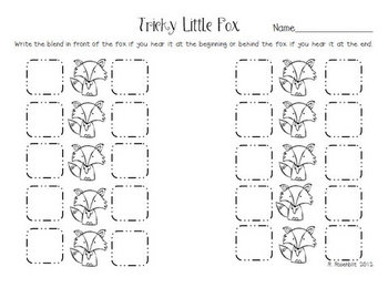Enchanted Forest - Centers for Math and Literacy