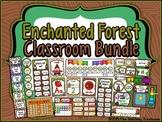 Enchanted Forest Classroom Bundle