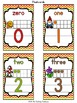 Enchanted Forest Number Posters