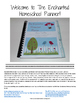 Enchanted Homeschool Planner