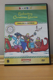 Enchanting Christmas Stories- Bilingual in German & Englis