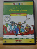 Enchanting Christmas Stories- English- 3 stories
