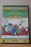 Enchanting Christmas Stories- Bilingual in Spanish & Engli