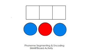 Segmenting and Encoding Phonemes with Elkonin Boxes