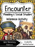 Encounter Reading Activity