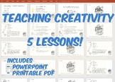 Just Teach Lessons: 5 No Preparation Rainy Day Lesson Activities