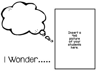 Encourage Inquiry - Create a Wonder Wall!