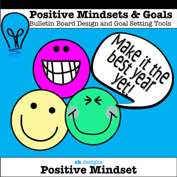 Encourage Positive Mind Sets, Behaviors, Character, Fun, Rules Posters III