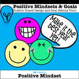 Encourage Positive Mind Sets, Behaviors, Character, Fun, R