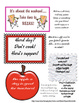 Encourage a Friend - Tags and Labels for Fellow Teachers and Friends