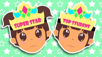Encouragement Crowns