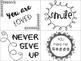 Encouragement Notes