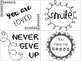 Encouragement Notes