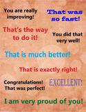 Encouragement Phrases (1) VIPKID