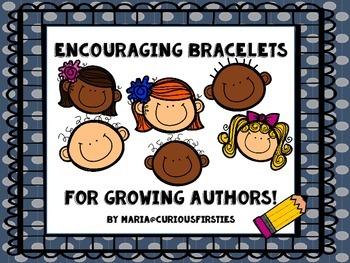 Encouraging Authors: FREEBIE