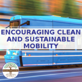 Encouraging Clean and Sustainable Mobility - Article Analysis