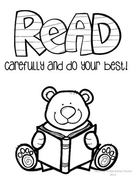 Encouraging Coloring Pages
