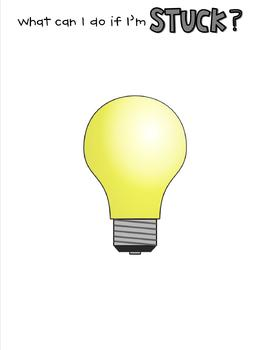 Encouraging Lightbulb Moments {For Your Idea File}