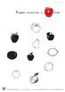Encuentra Frutas-Vegetales (Habilidades de Percepción Visual)