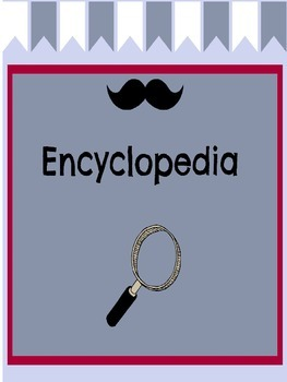 Encyclopedia Lesson for Beginners