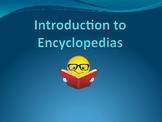 Encyclopedia Powerpoint