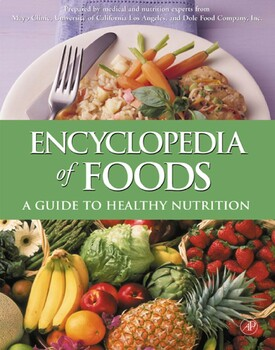 Encyclopedia of Foods. A Guide to Healthy Nutrition