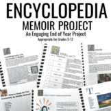 A Memoir Writing Project