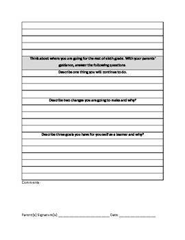 End-Of-Term Portfolio - Self-Evaluation