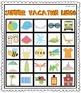 End Of The School Year (Summer Vacation) Bingo