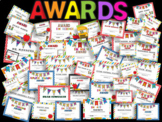 END OF THE YEAR AWARDS(75) - 98 PAGES IN TOTAL
