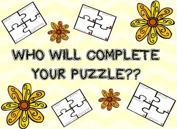 End Of The Year Puzzle!