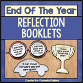 End Of The Year Reflection Booklets