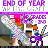 End Of Year Craft