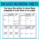 End Of Year ELA Task Cards {1st Grade}