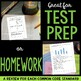 End of the Year / Summer Review / Test Prep Common Core Math Grade 3